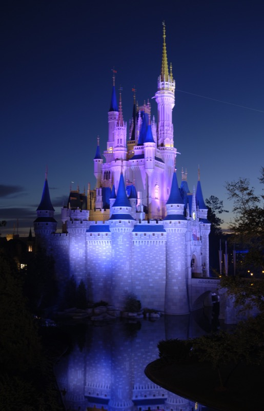 Cinderella Castle at the Magic Kingdom.jpg