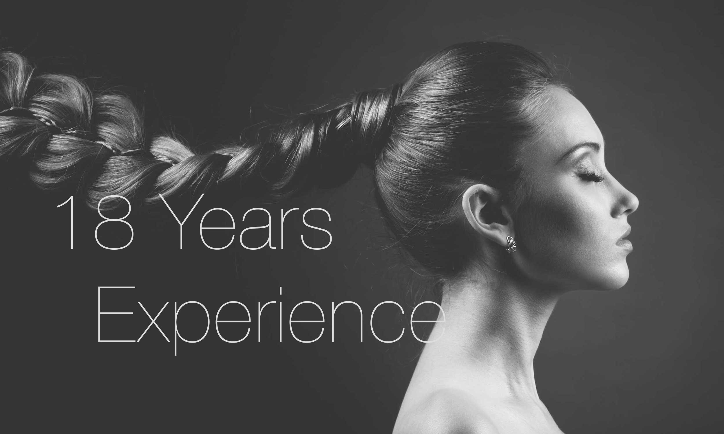 Experienced Personal Hairdresser