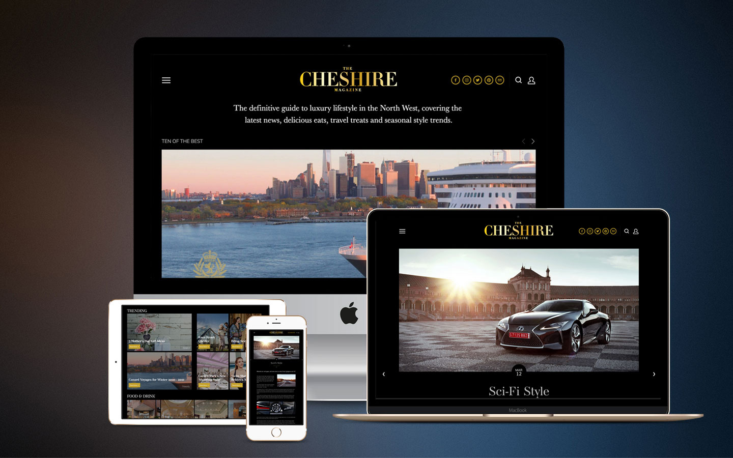 1 x Guest Blog Post + Social Syndication-The CHESHIRE Magazine | The Luxury  Lifestyle Magazine for the North West-1 x Guest Blog Post + Social