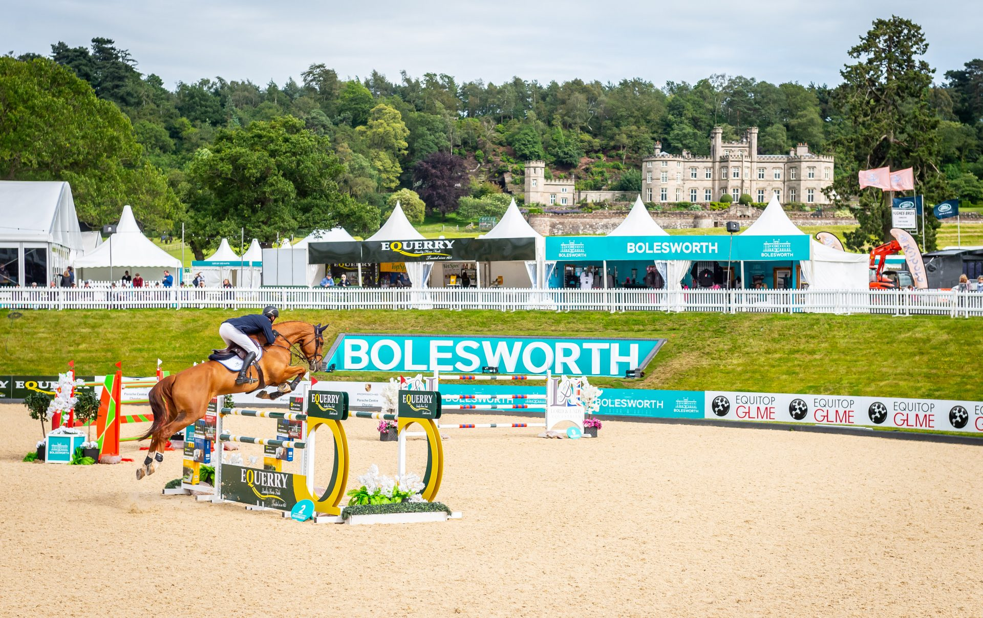 Bolesworth Estate