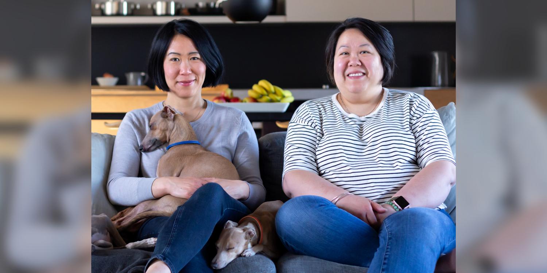 Q&A with Christine Chau, Co-founder, Charley Chau 1