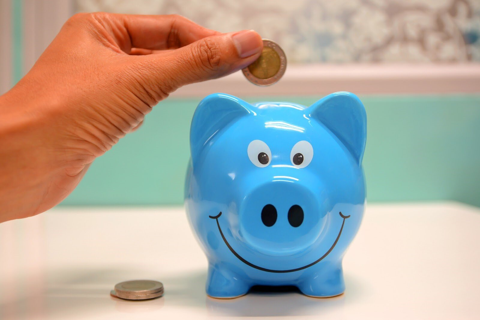 Getting into the habit of saving money early on will yield financial benefits for years! Photo Credit:  Pexels
