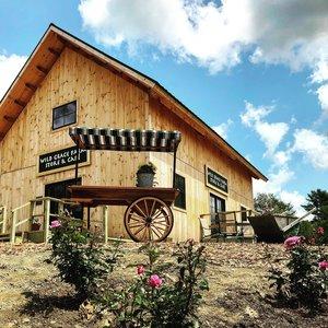 Farm Store — Wild Grace Farm