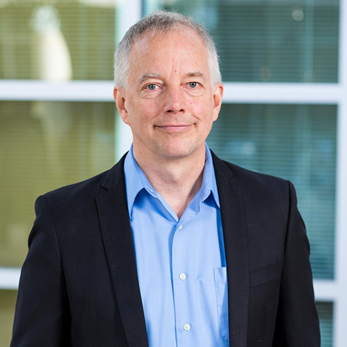 Dr. Jim Olson