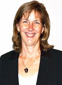 Debbie Field