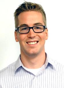 Evan MacKenzie