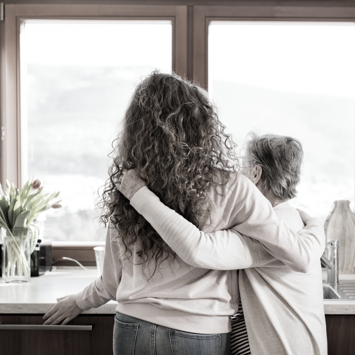 GRIEVING  - Grief Support for Kids & Teens