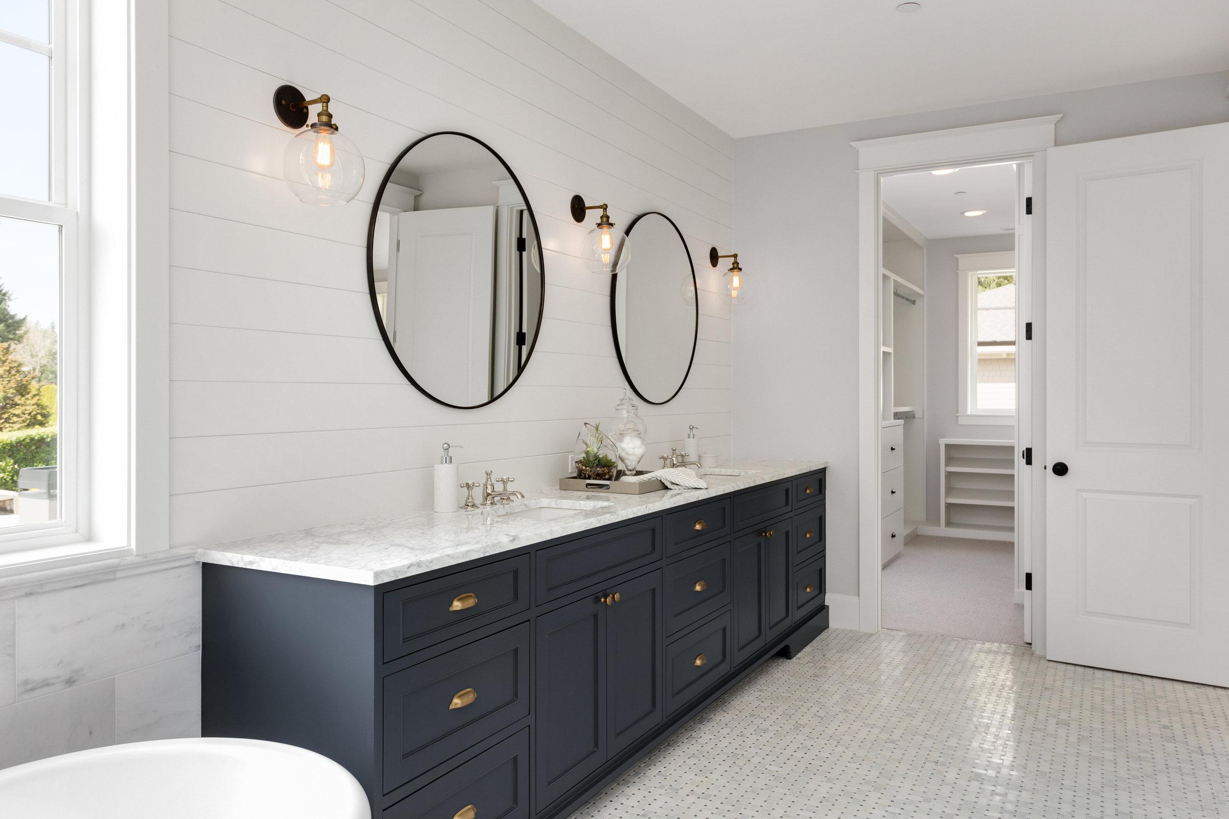 City Home Center Bathroom