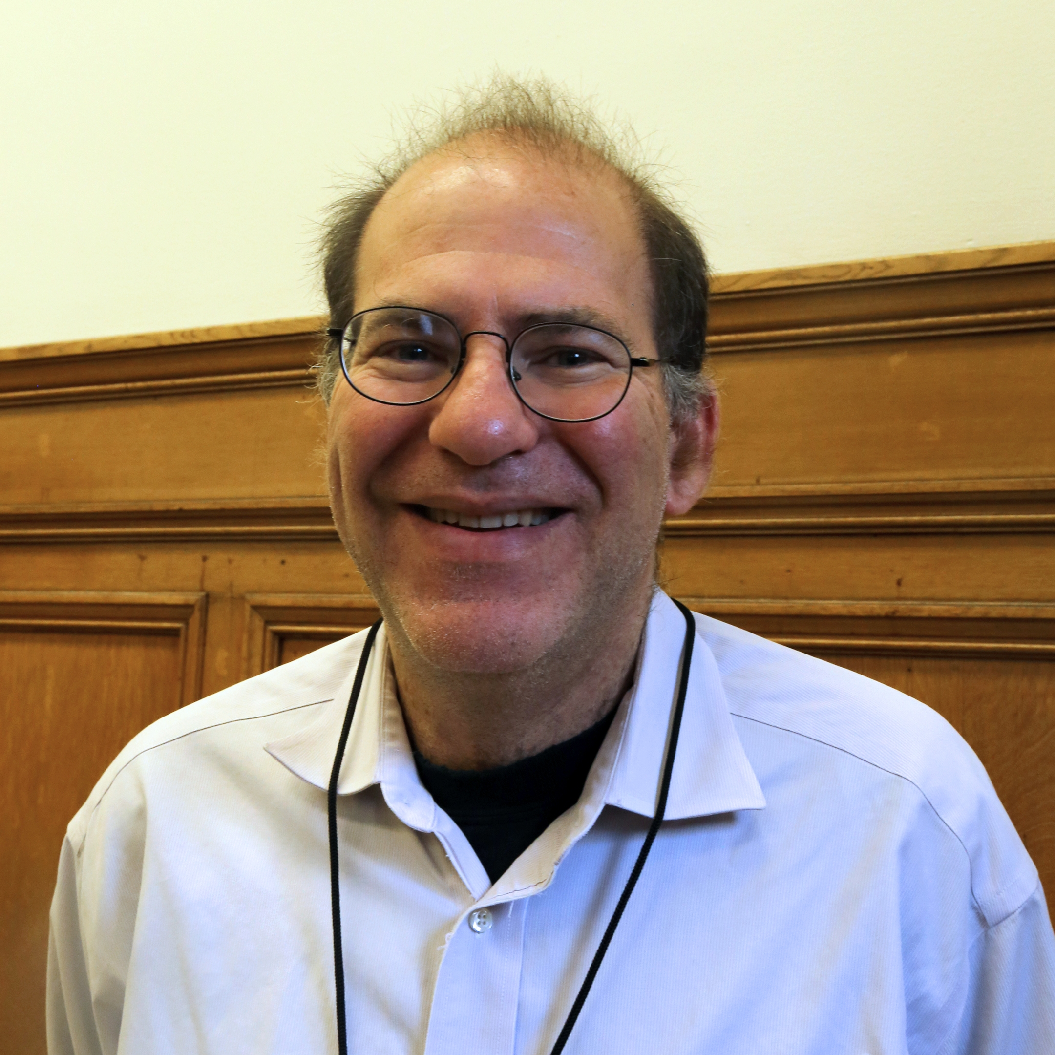 Barry Zevin, MD - Medical director of Street Medicine and Shelter Health, SF Department of Public Health.