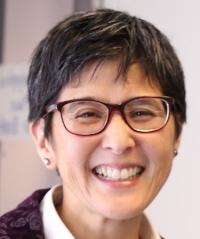 Kelly Hiramoto - Director, San Francisco Health Network Transitions Division
