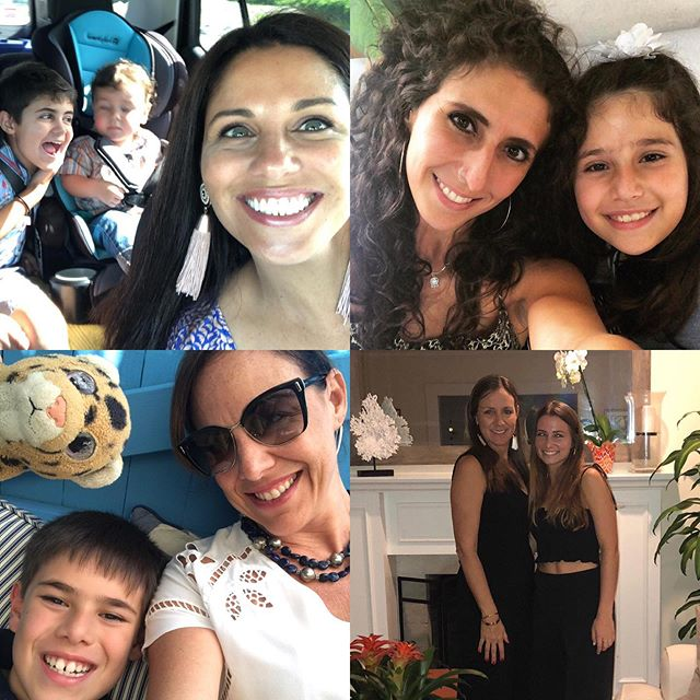Here's to the mother's that support us everyday and to the children that inspire us to show up to the arena everyday! #DCFmoms #lovewhatyoudo #workfamily
