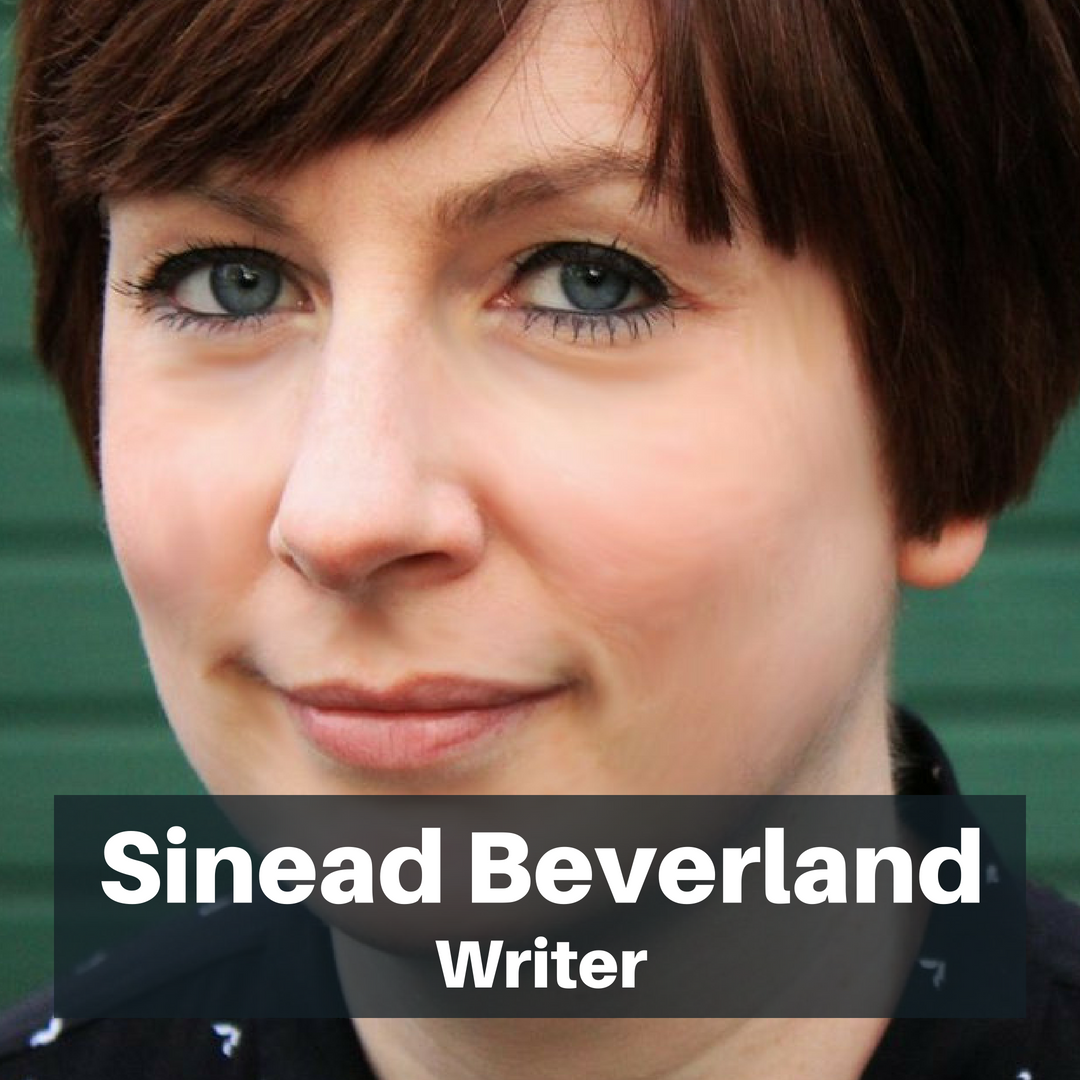 Sinead is the creator of our story worlds. A true collaborator and extremely talented script writer, Sinead brings ideas to life. Currently working on our British Thrillogy, alongside her own project 'Try the other Guy' she is the foundation of what we do.