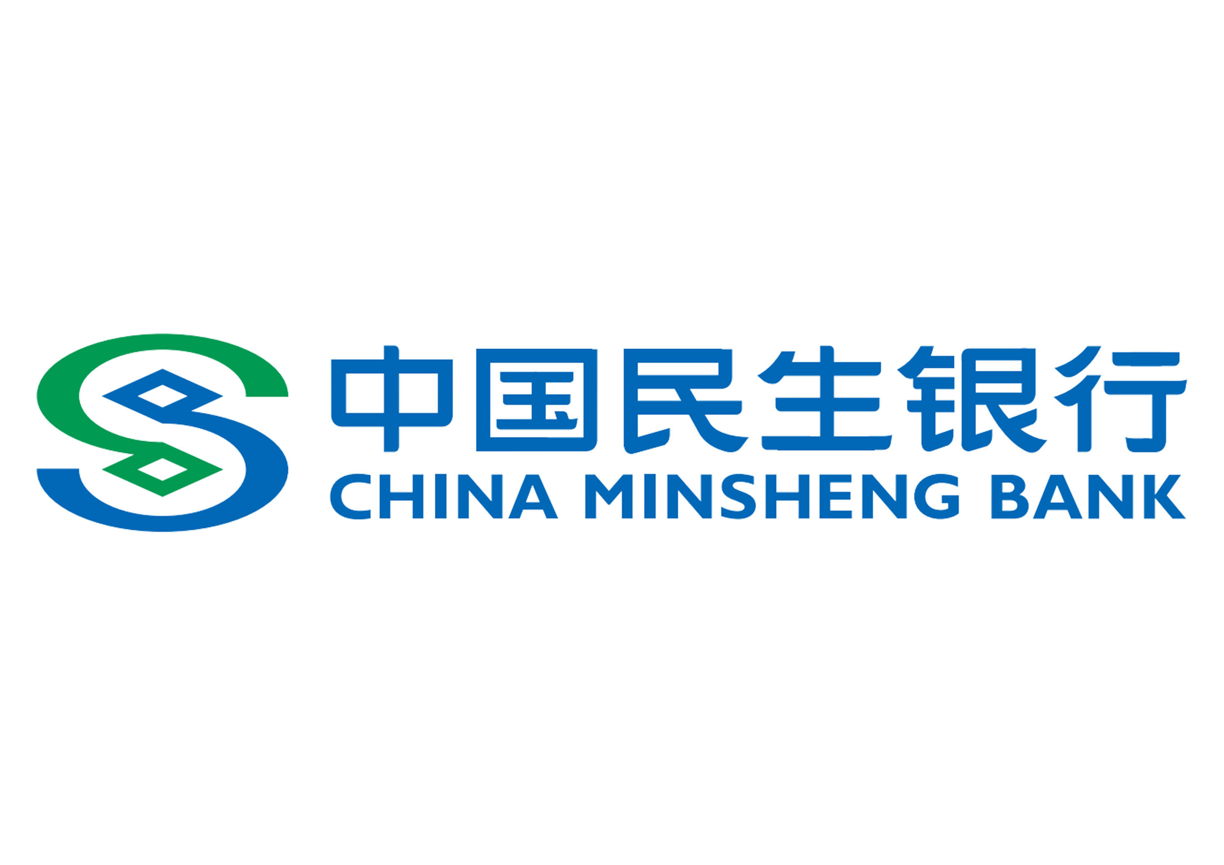 ..  China Minsheng Bank