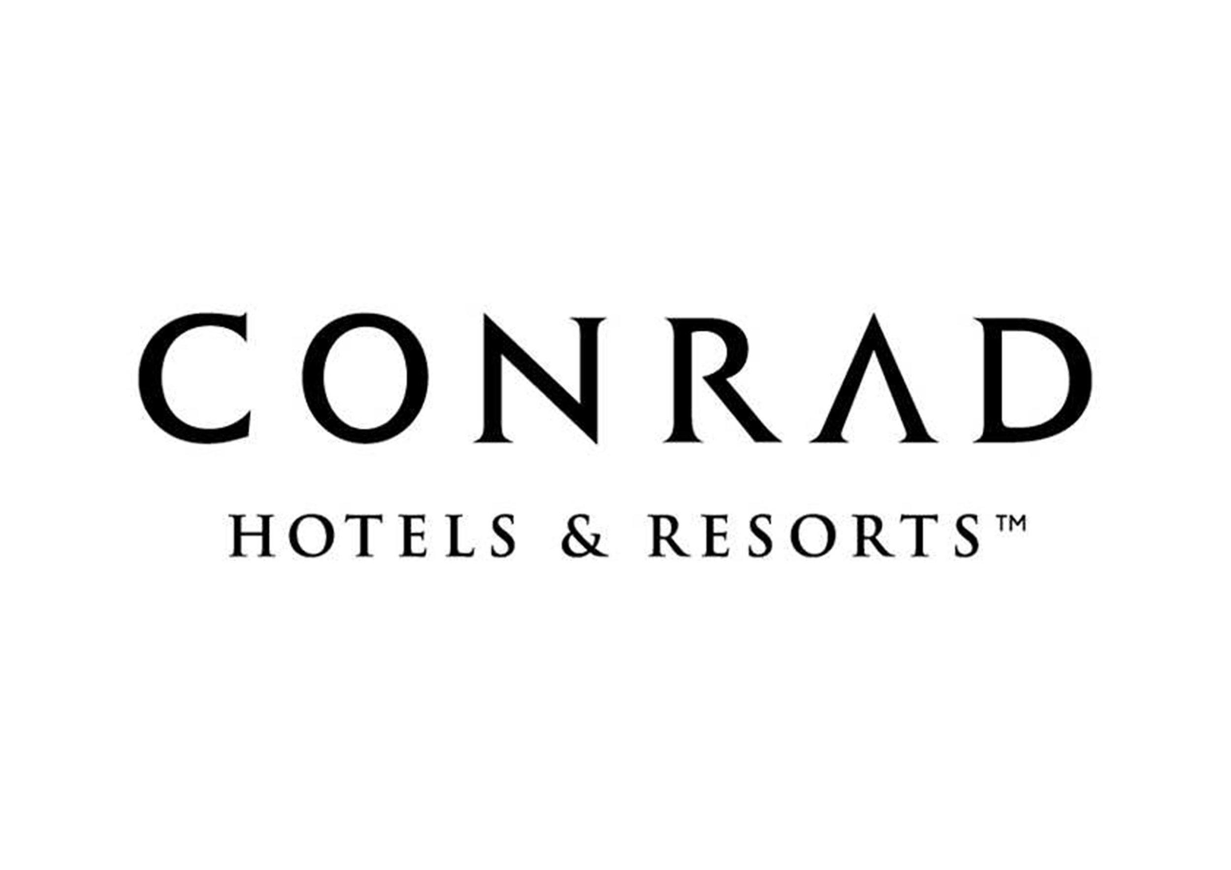 ..  Conrad Hotels and Resorts