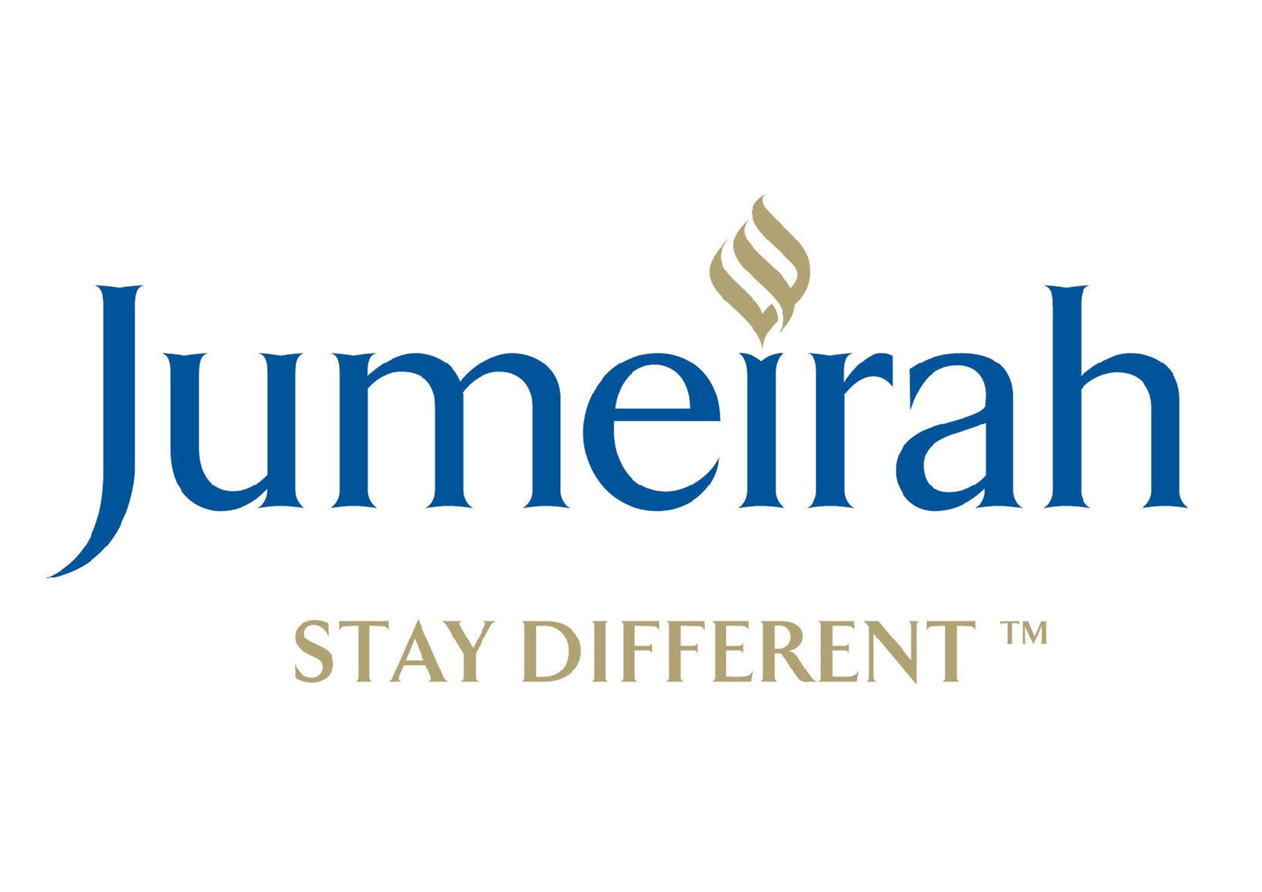 ..  Jumeirah Hotels and Resorts