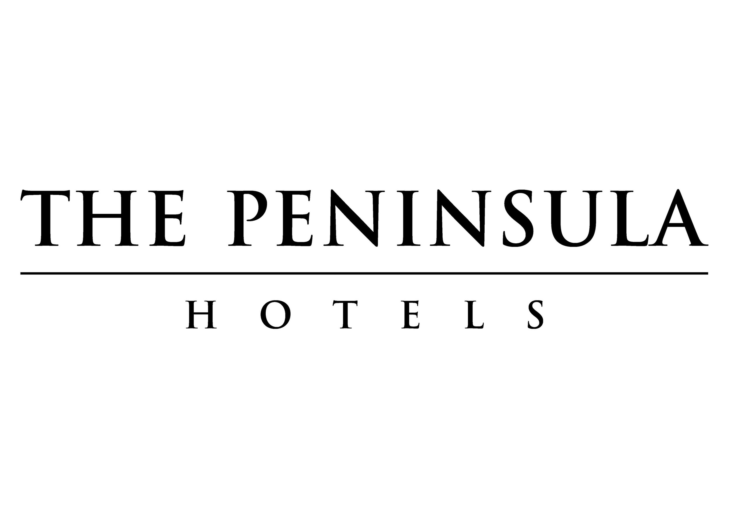 ..  The Peninsula Hotels