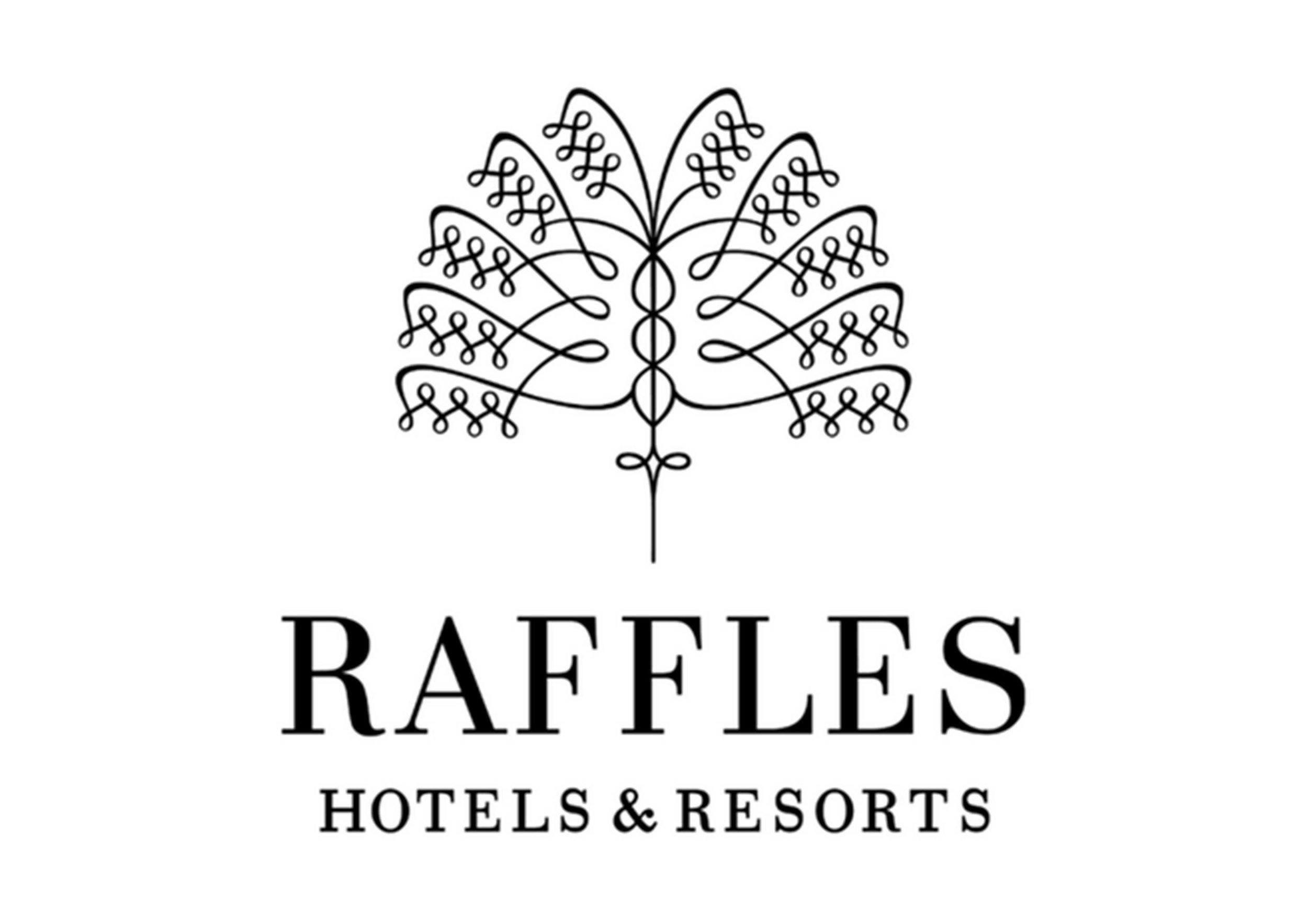 ..  Raffles Hotels & Resorts