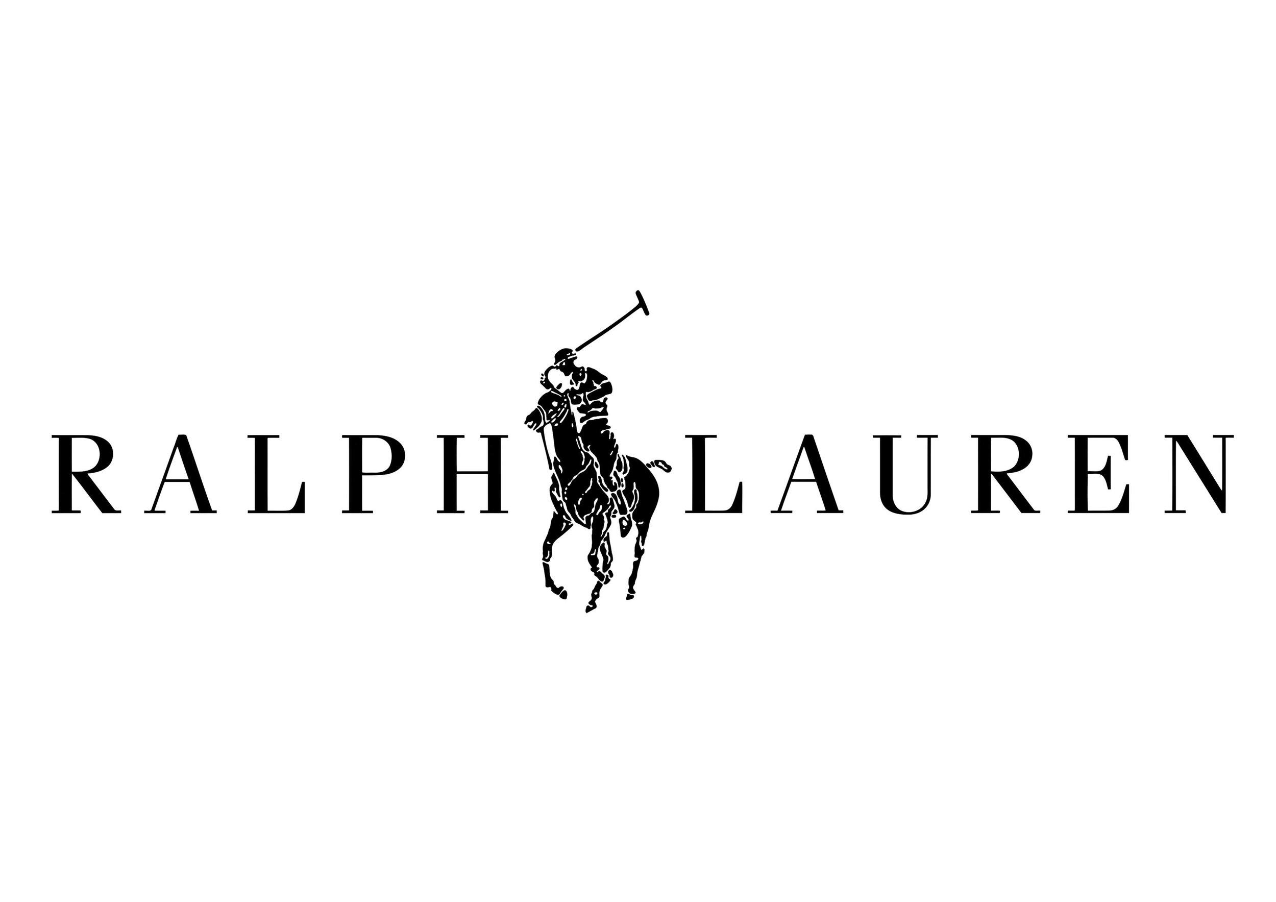 ..  Ralph Lauren