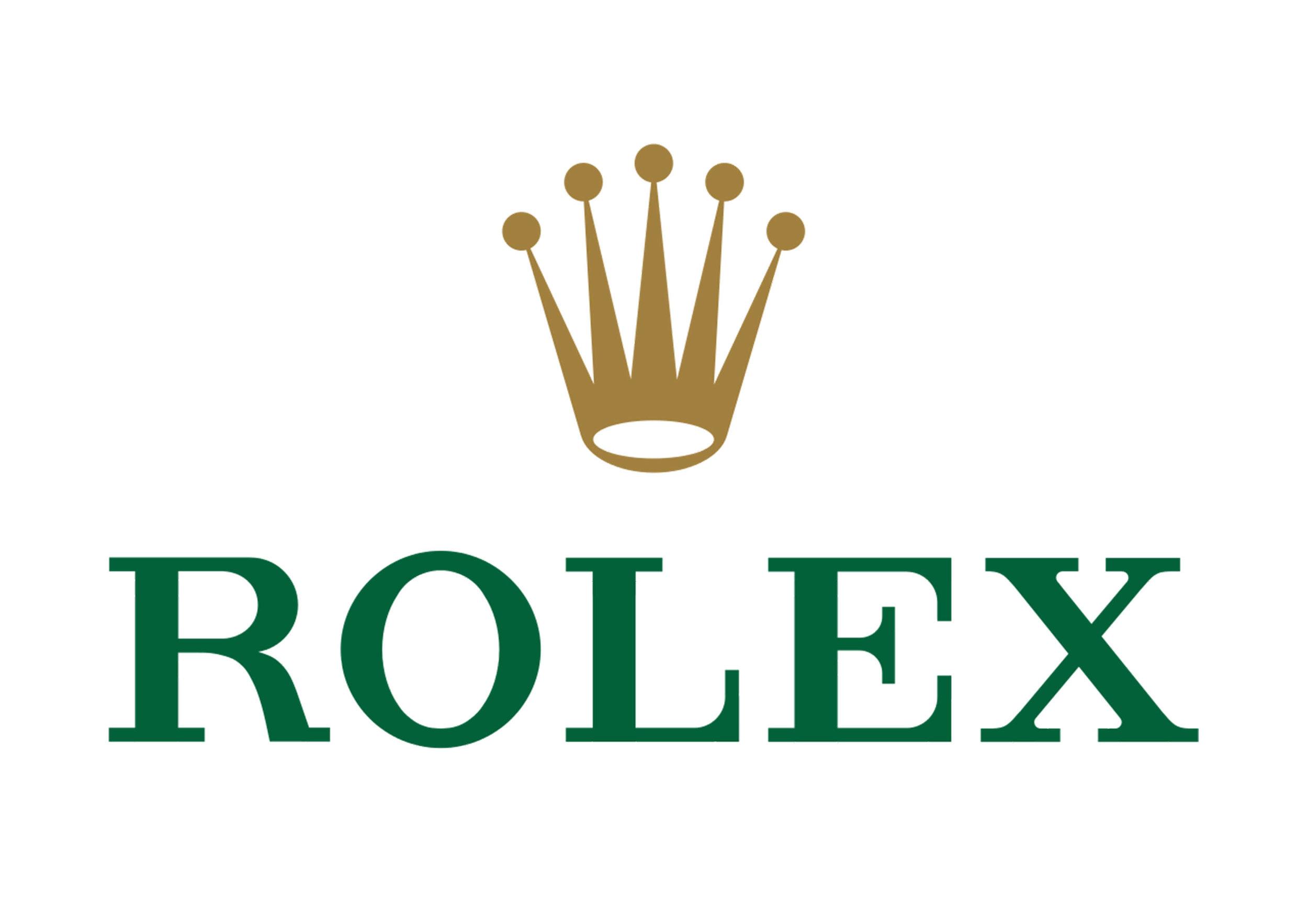 ..  Rolex