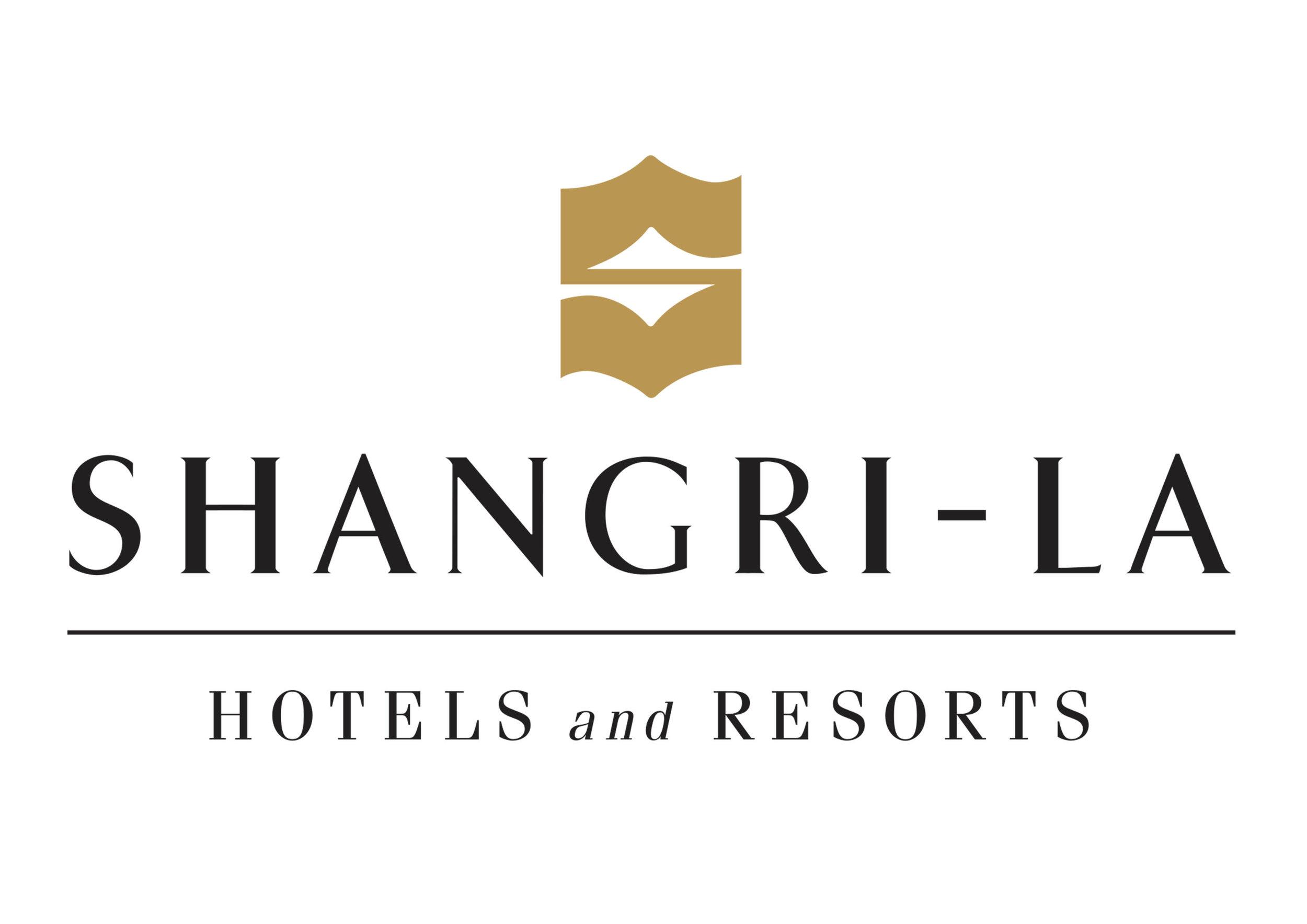 ..  Shangri-La Hotel