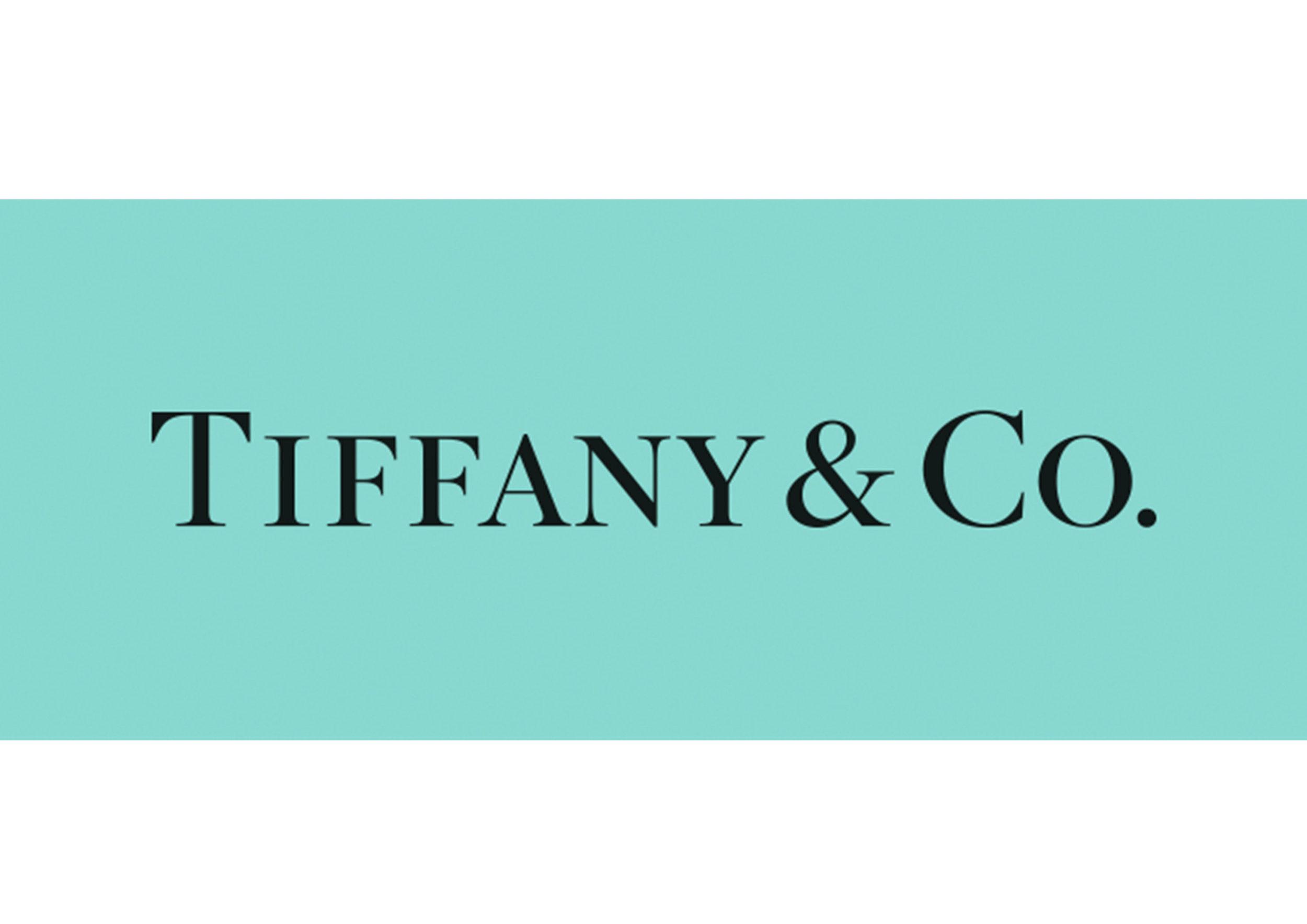 ..  Tiffany & Co