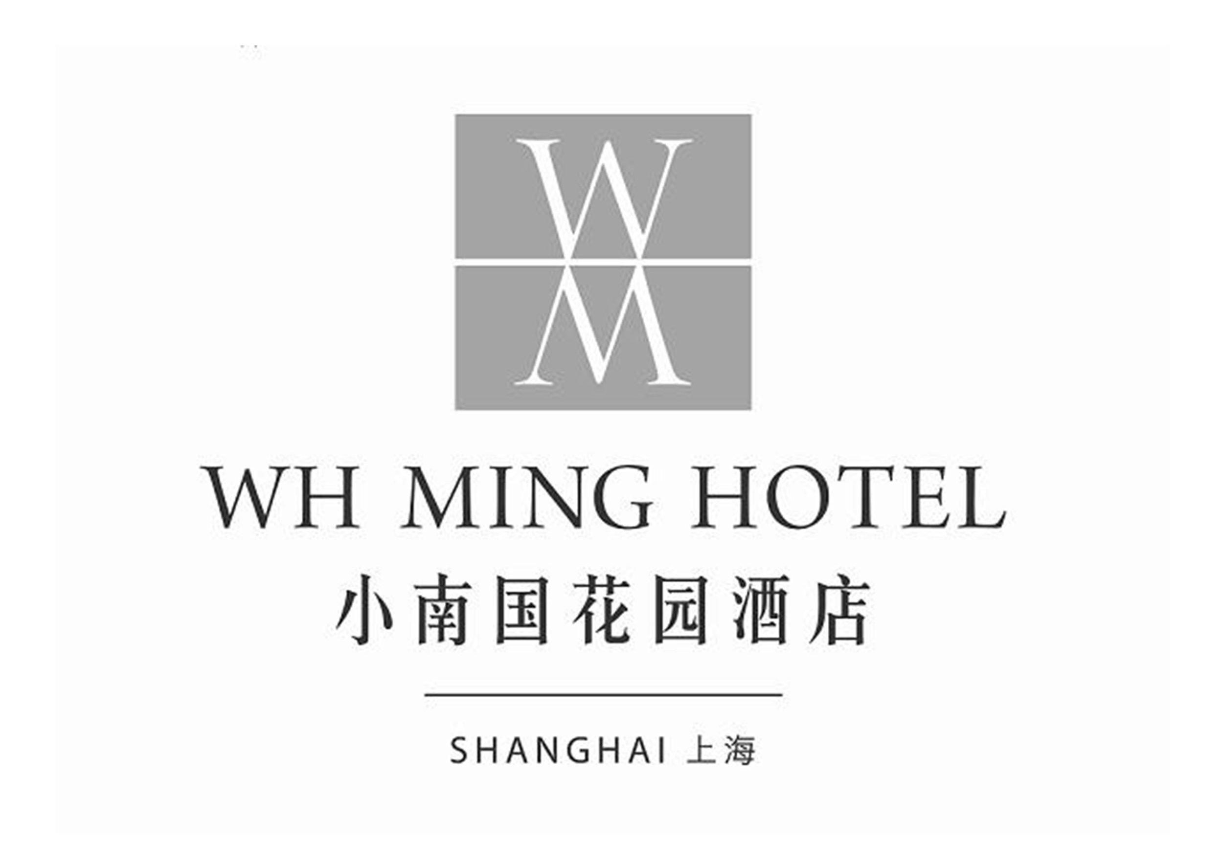 ..  WH Ming Hotel China