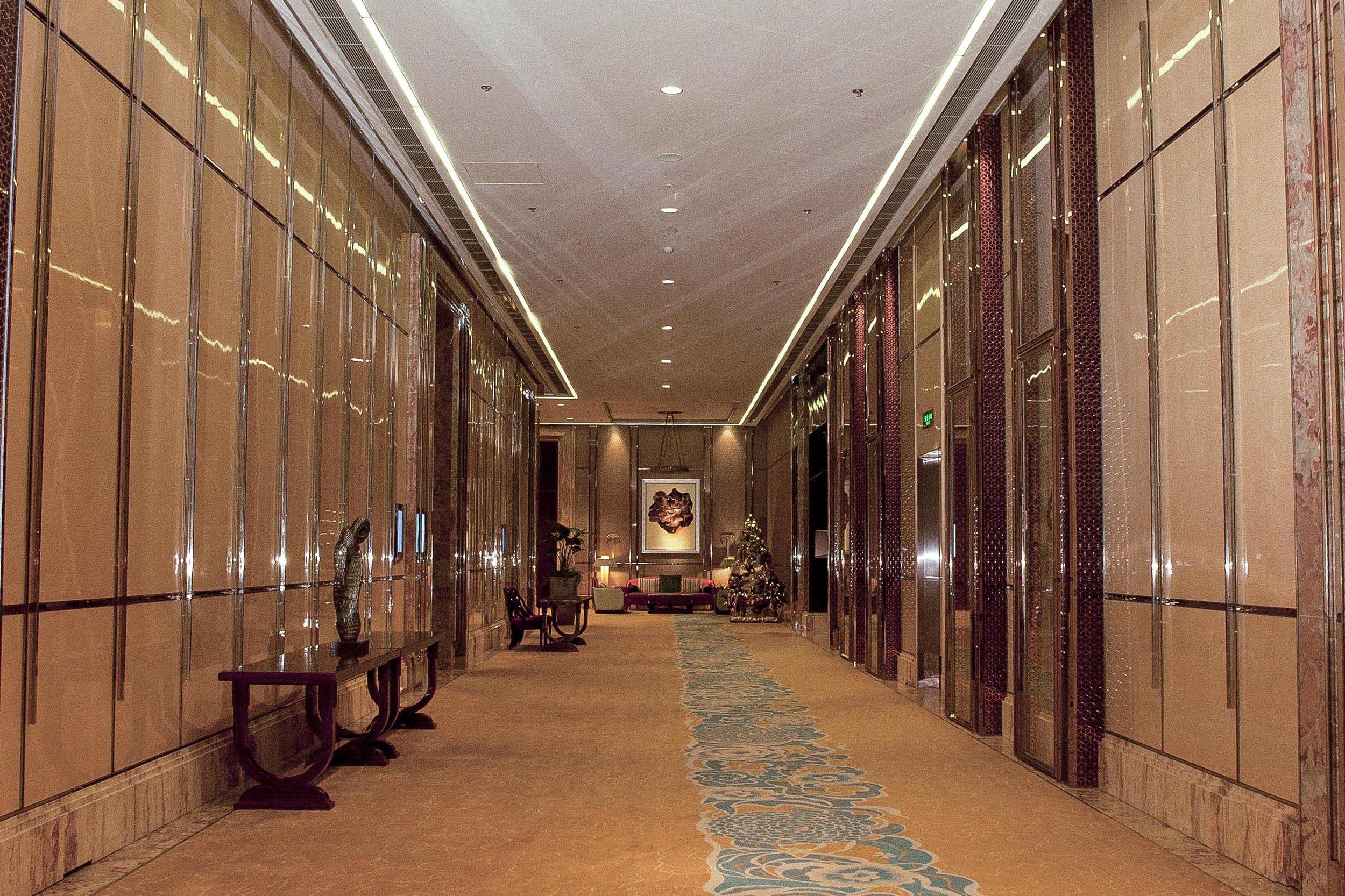 The Ritz Carlton, Shanghai, China