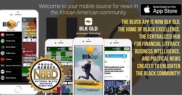 (Swipe👉🏾👉🏾👉🏾) 👆🏾📲 download LINK IN BIO Please take a moment to check out and download our @blkgldculture media mobile application #BLKGLD ! The app is a Financial Literacy & Business Intelligence Media hub created to enlighten & empower the black community! This app is also powered by our business ecosystem development firm @nationalblackbusiness !!! . . . . . . . . .  Follow @blkgldculture . . . . . . .  #blackbusinessowner #blackentrepreneur #supportblackownedbusinesses #blackdollarsmatter #blacklivesmatter #blacklove #blackgirlsrock #blackart #blackHistory #blackmen #blackgirlsrock #buyblack #blackpower #melanin  #blackgrads #hbcu #supportblackbusiness  #blackmenrock #blackmenareimportant