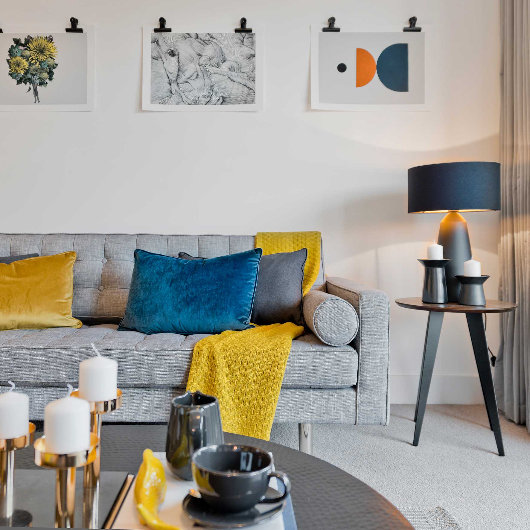 CLARION GROUP BLACKFRIARS PLACE LONDON SHOW HOME living room 001.jpg