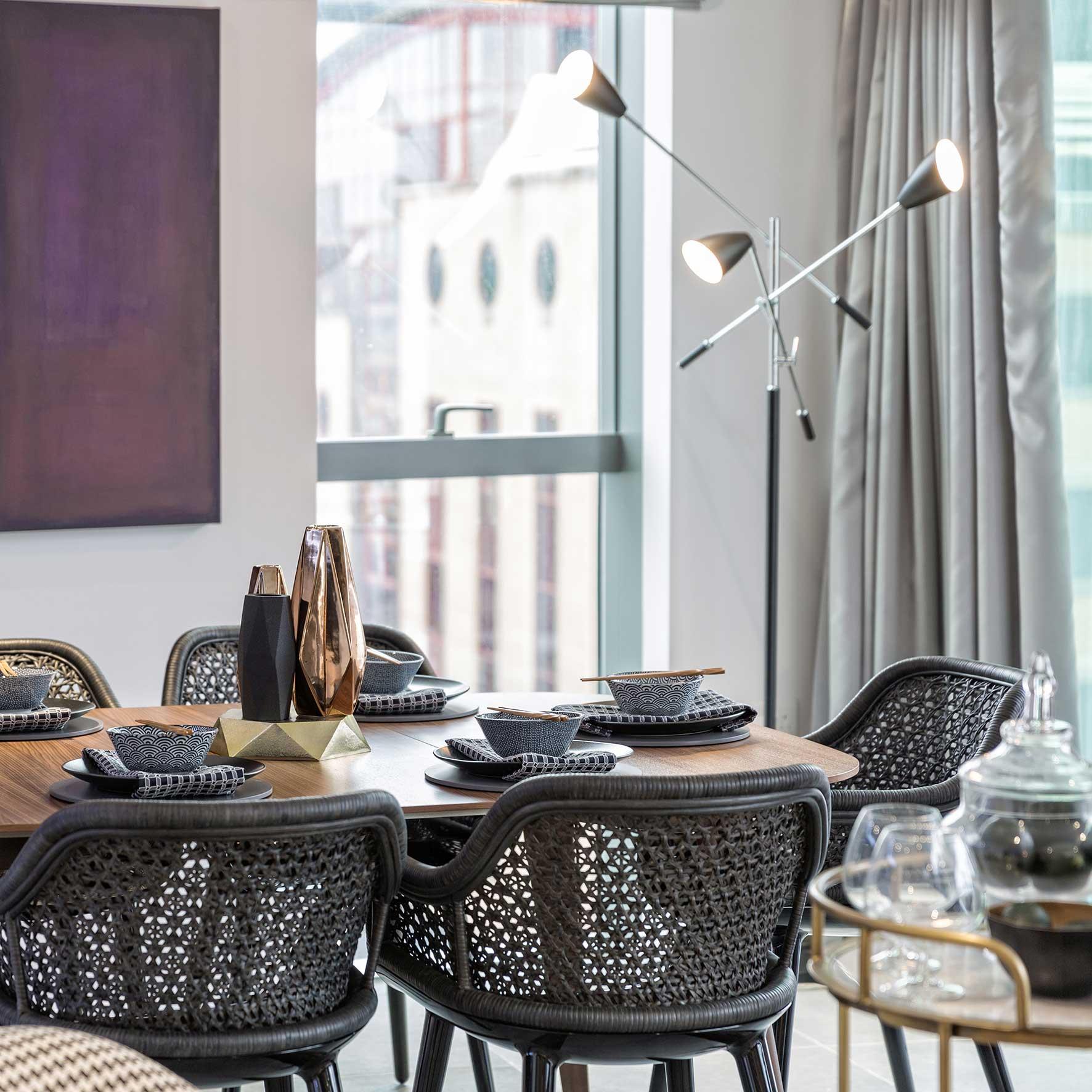 MOUNT ANVIL DOLLAR BAY SHOW HOME by Suna INterior Design dining.jpg