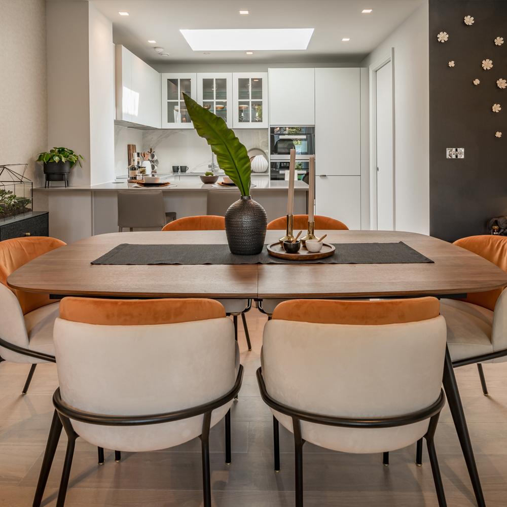 Behind the Design…at Sumray Row, Hampstead Manor - 5.6.19