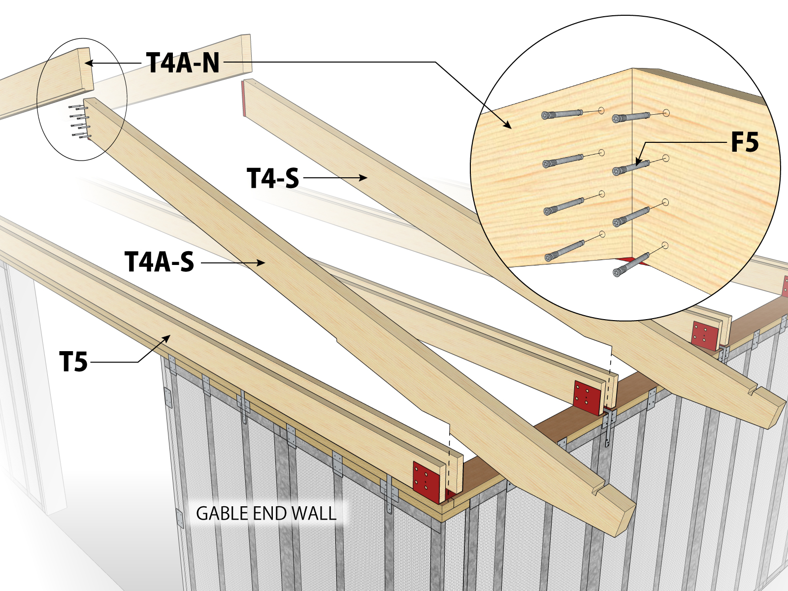 Sample Page - Clear instructions help guide you through each step of the construction process.