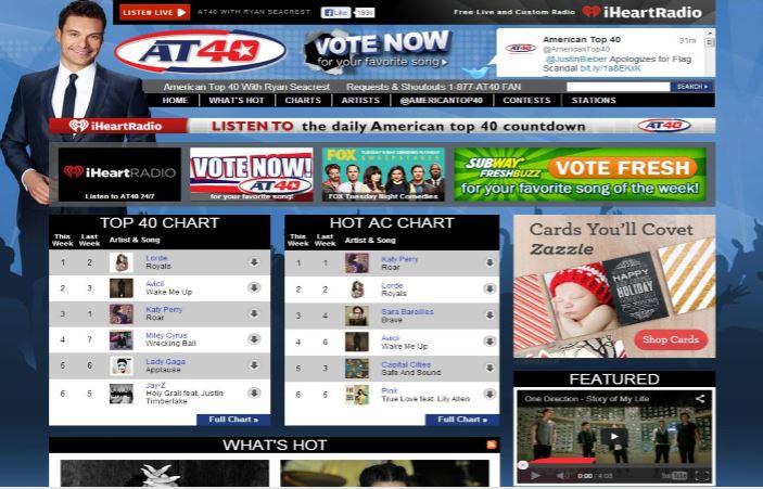 American Top 40