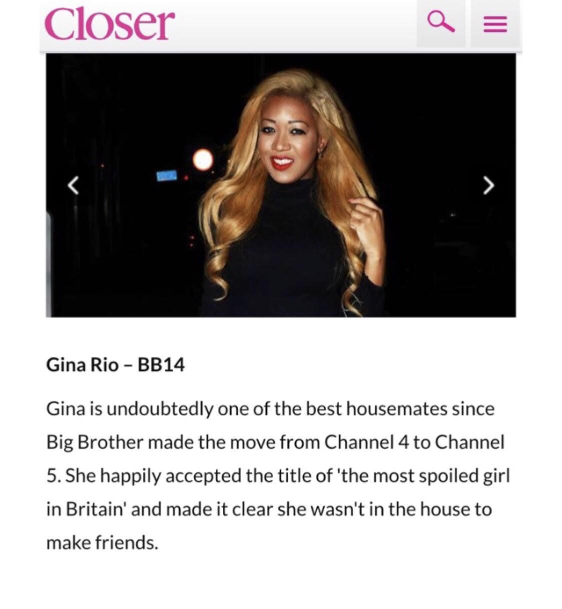 gina rio + georgina rio + hot + blogger + big brother + blonde + uk + closer magazine.jpg