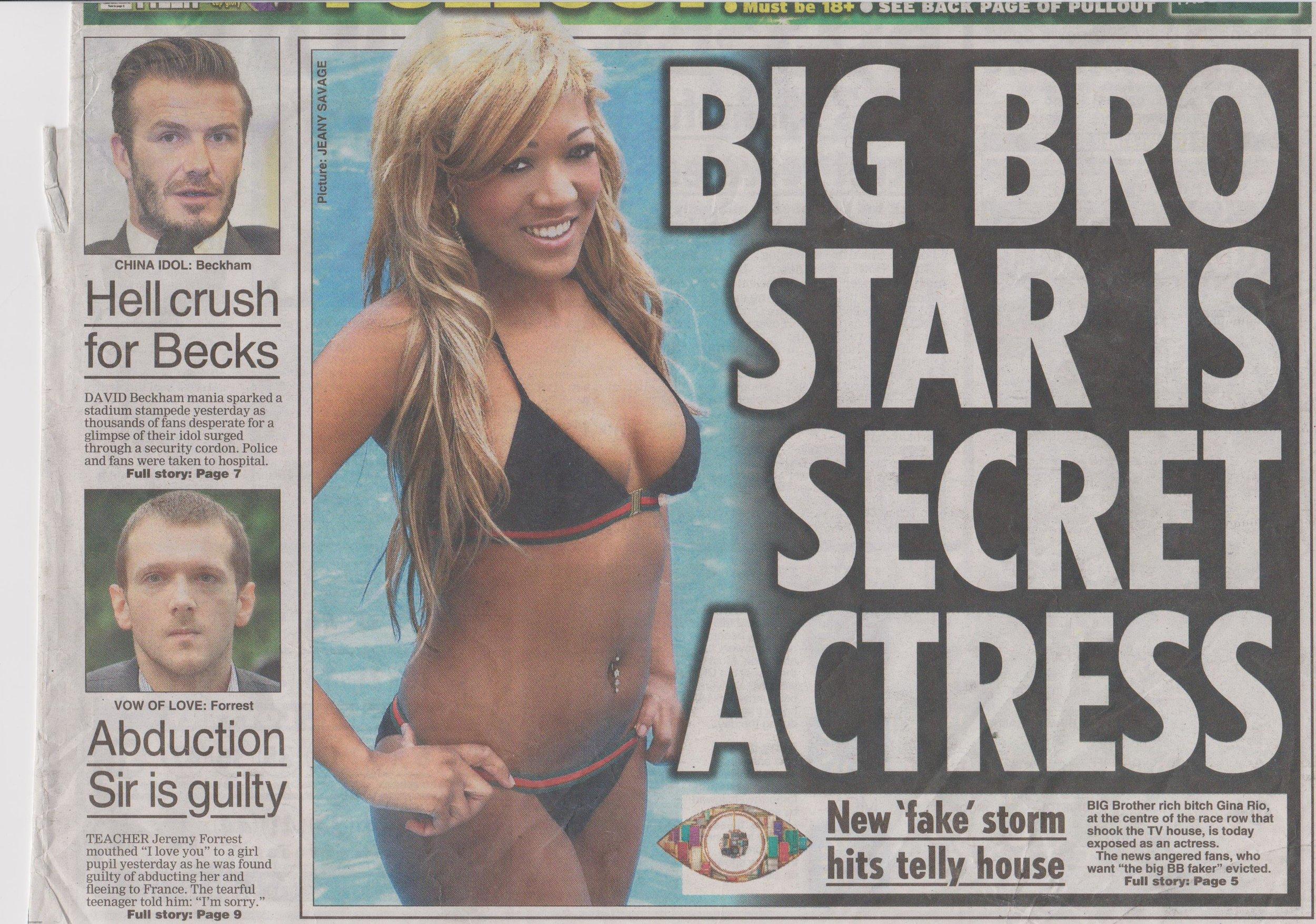 gina rio + georgina rio + gucci bikini + belly button pierced + blonde + big brother + press + star + the best .jpg