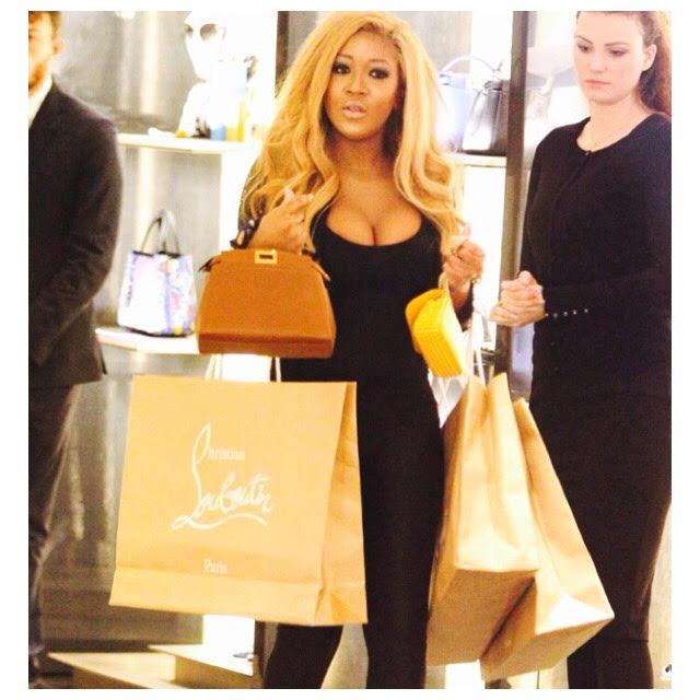 fendi + sweetie mustard + spiked bag + shopping + patent black christian louboutin shoes + gina rio + georgina rio + hot + body + uk + style + outfit + blogger + vlogger + london.jpg