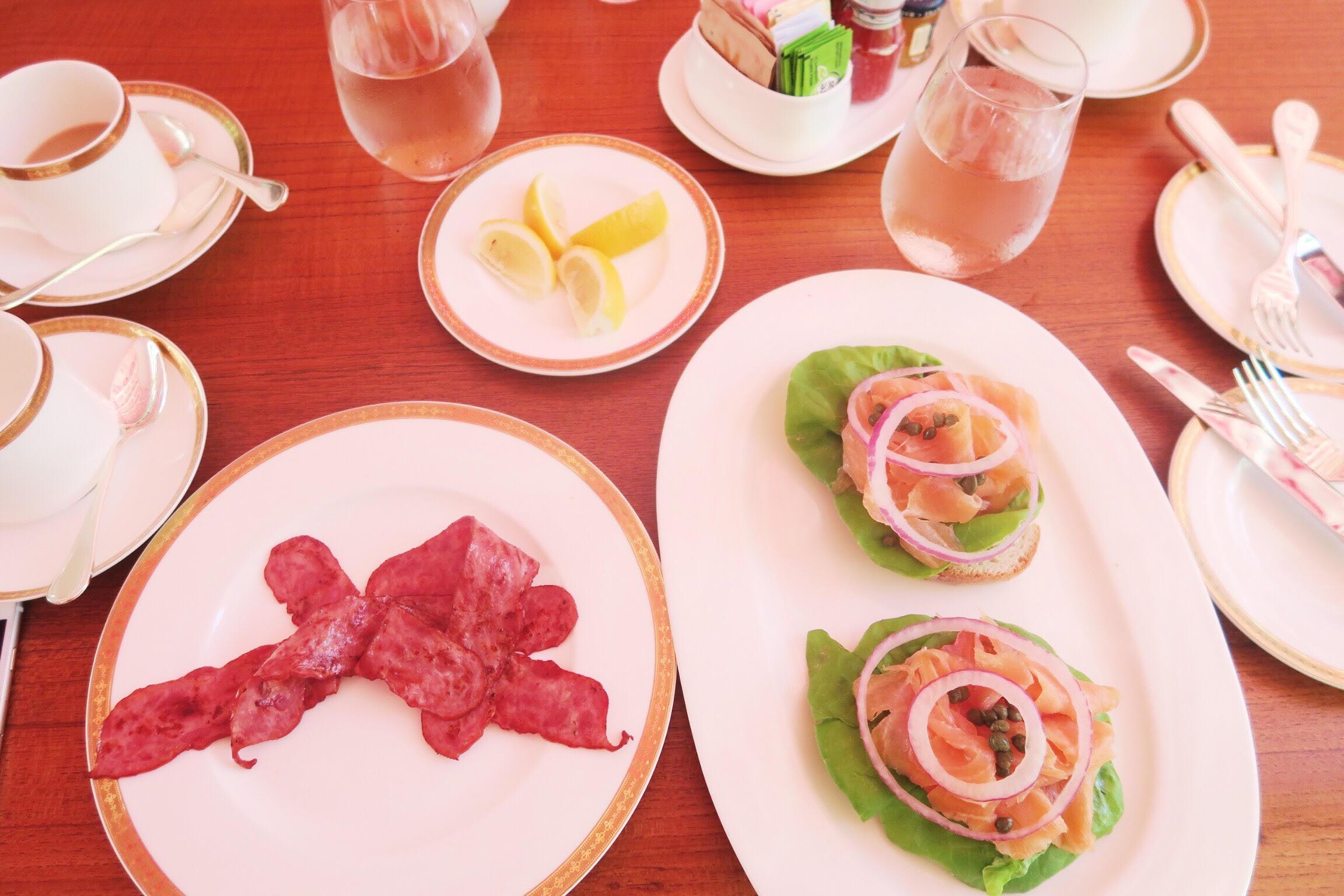 food + luxury + faena miami beach + breakfast.jpg