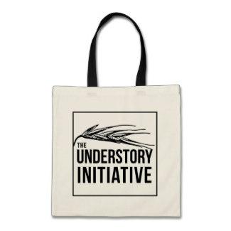 Understory Tote $15
