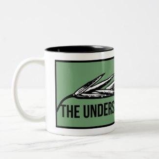 Understory Mug $18