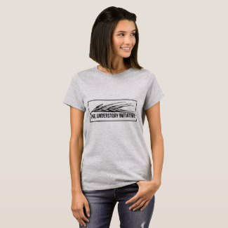 Understory Fitted Tee $30