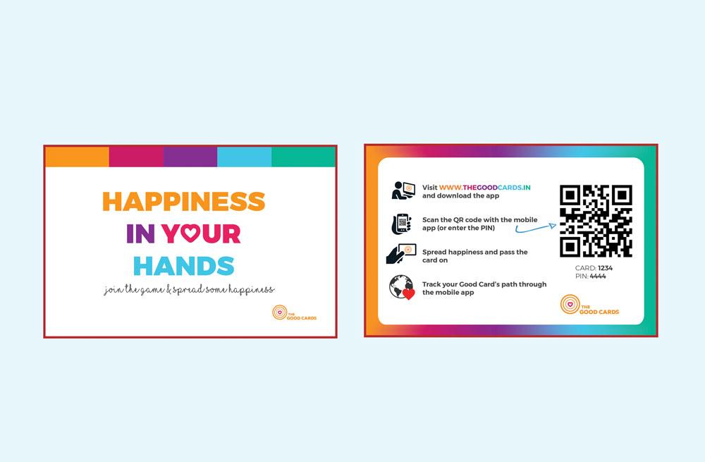 Better World International Branding the Good Cards