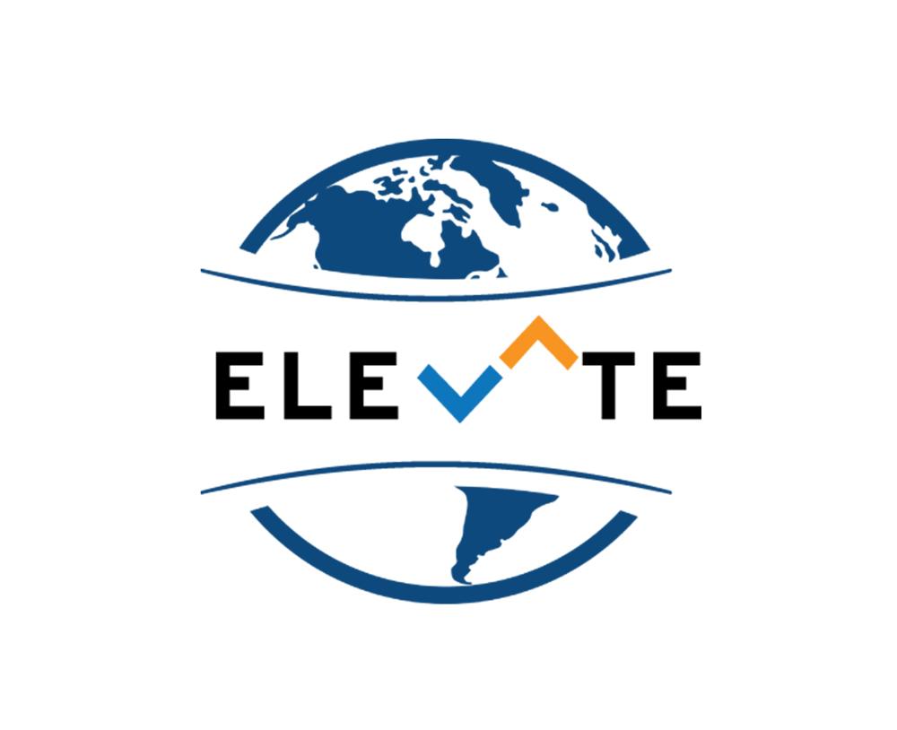 Elevate Branding Logo