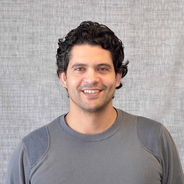 Daniel Mello Guimaraes, Vice President