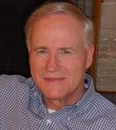 Senate Chairman Michael Barrett