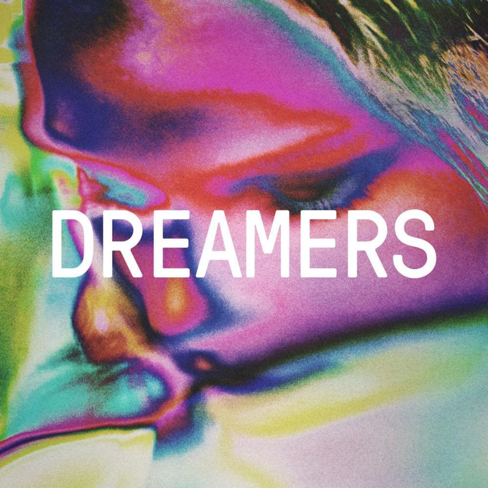 HOPIUM - DREAMERS (2014)