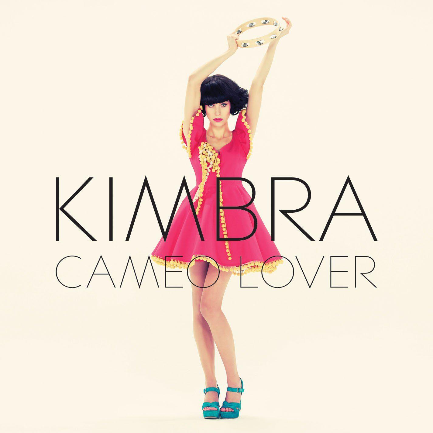 KIMBRA - CAMEO LOVER (2011)