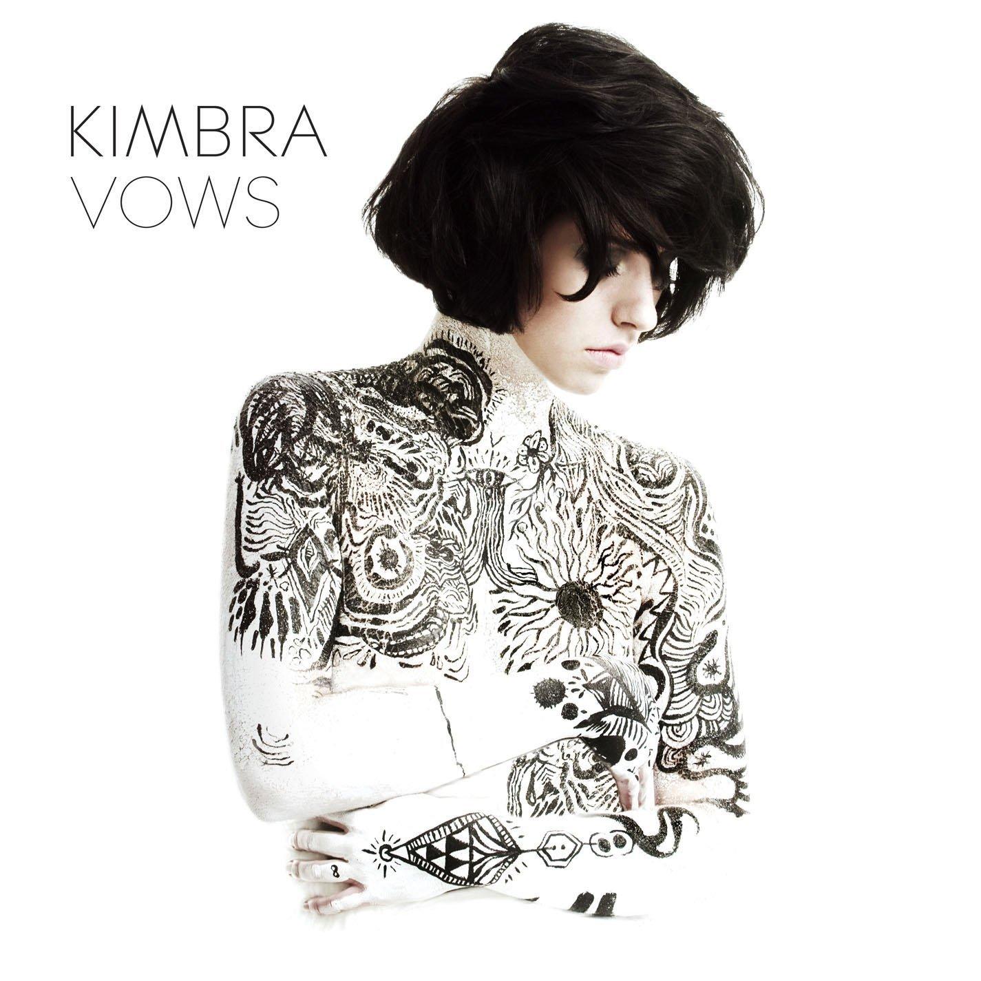KIMBRA - VOWS (2011)