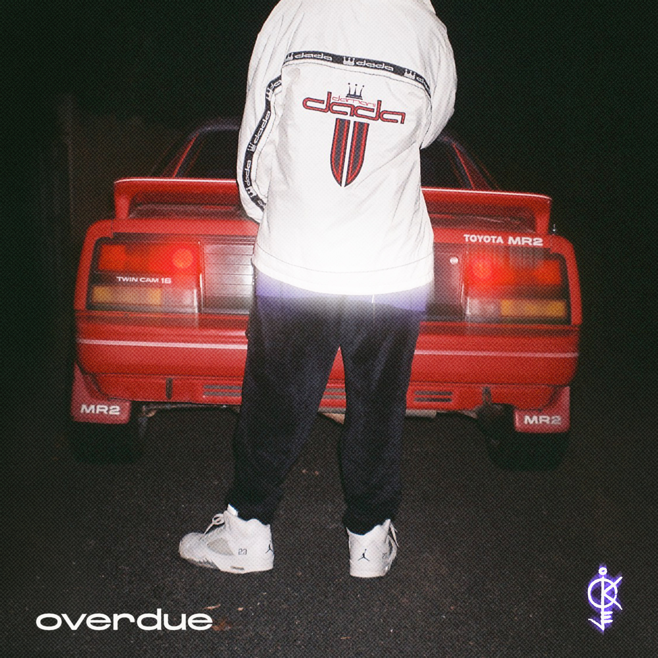 OJIKAE - OVERDUE (2019)