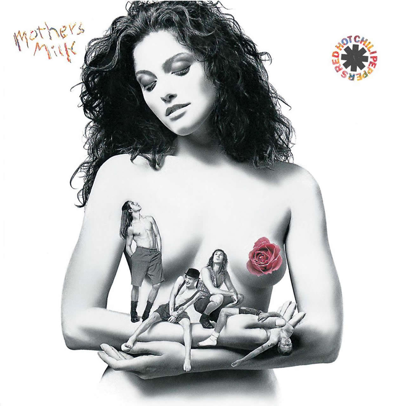 MOTHER'S MILK -