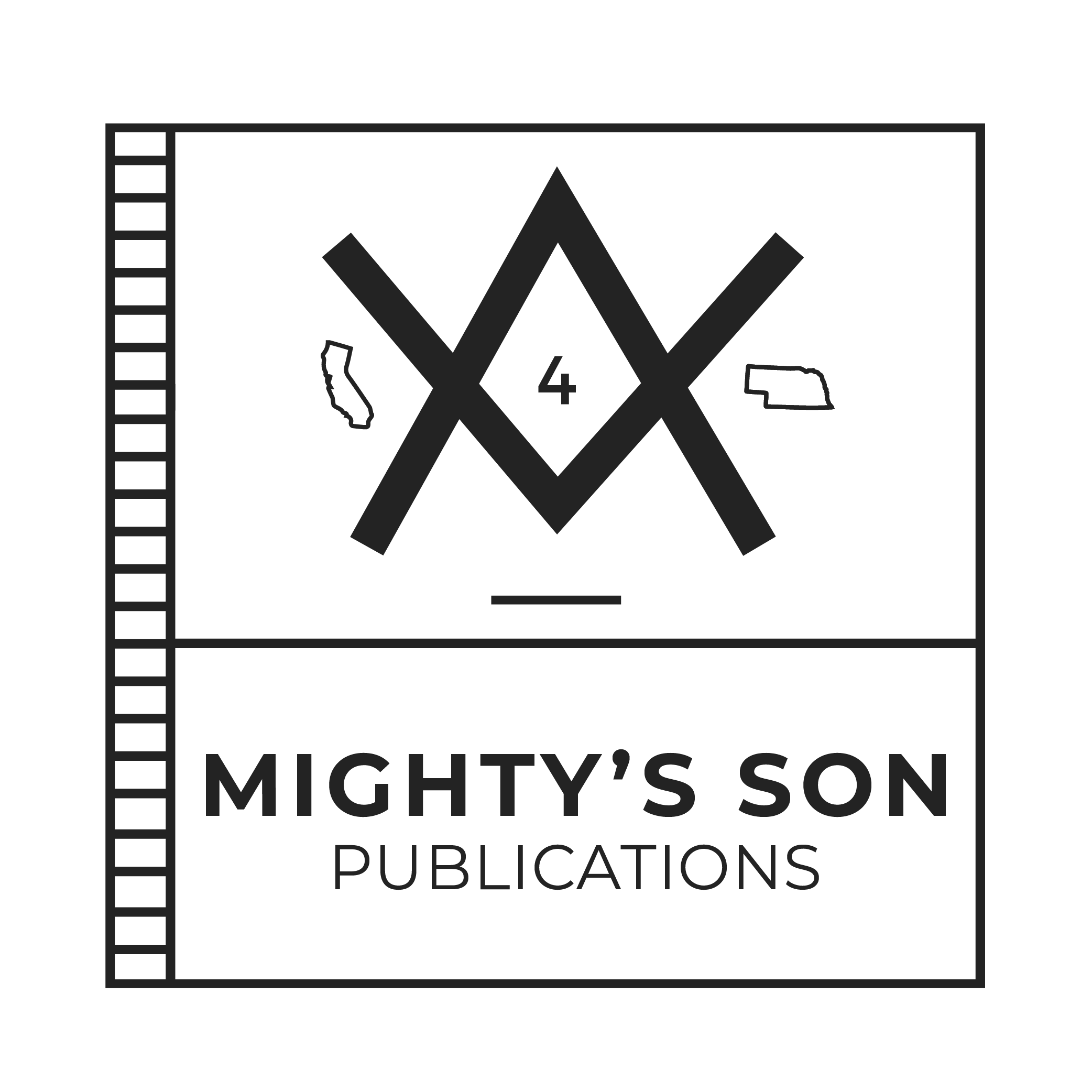 Mighty's Son Publication